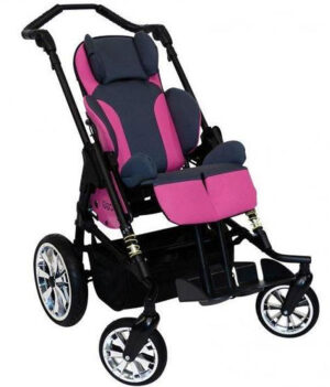Strollers, Buggies and High Support Prams