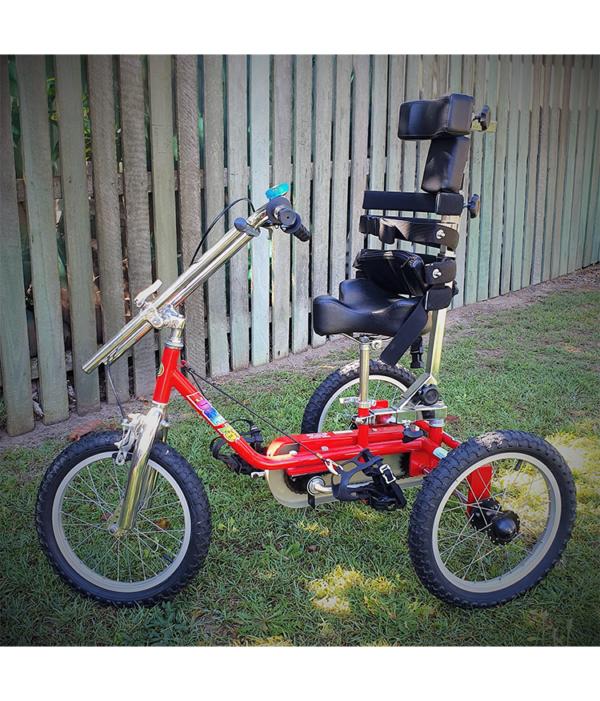 EDGE Tricycle