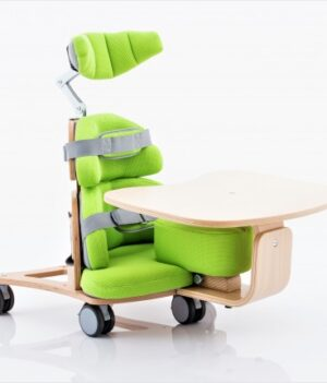 NOOK Positioning Chair