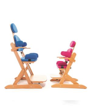 SMILLA Chair