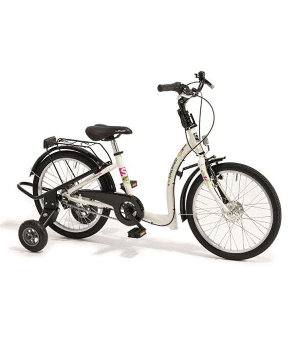 Schuchman Therapy Bike